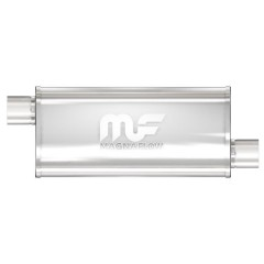 "Muffler - 3.0"" - For Single Exhaust Components"