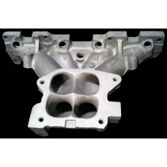 Intake Manifold - Ported Lower Only