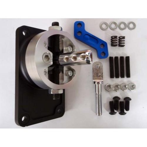 Shifter - Billet Aluminum T5 | T45 Short Throw